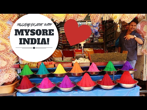 VLOG #8 A DAY IN MYSORE // HOW INCENSE ARE MADE!! 🙆🏾❤️