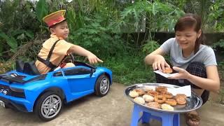 Cô Bán Bánh Cam Tốt Bụng - Dạy Bé Trở Thành Người Tốt [ FPL CHANNEL ]