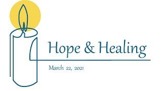 Hope & Healing: COVID-19 Memorial