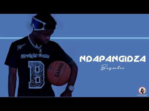 Bazooker - Ndapangidza [Official Audio]