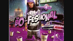 Shady Nate - Promethazine Dreamin Ft Beeda Weeda & Lil Retro, DJ RACK$