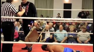SICW Wrestling Explosion (4/20/14)