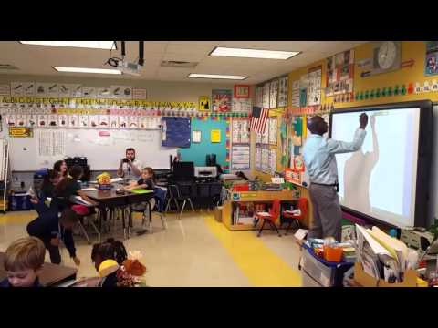 Iberia Serigne Fall Teaching Video