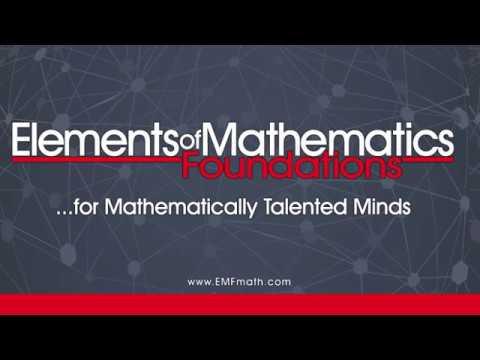 EMF Math