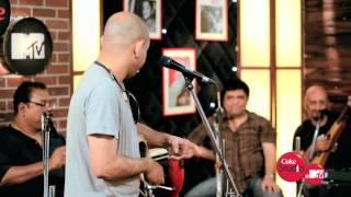 Khwajababa Short BTM - Shantanu moitra feat Bonnie Chakravarty & Pranav Biswas, CS @ MTV Season 2