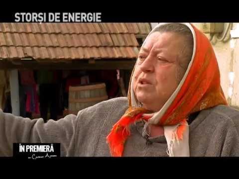In PREMIERA cu Carmen Avram - STORSI DE ENERGIE /// SEZONUL 11