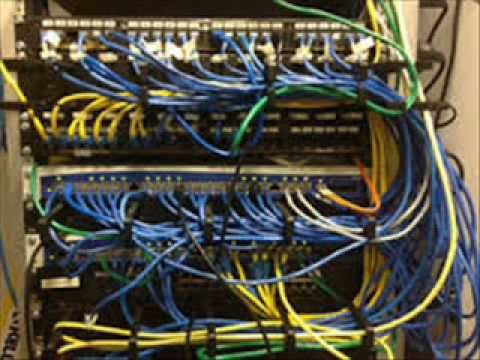 Data Cable Installation|Data Cable Installer|Data Cable Installers ...