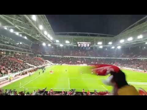 Российская футбольная Премьер-Лига. РОСГОССТРАХ Чемпионат