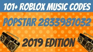 101+ ROBLOX Music Codes/ID(S) **2019 Working**