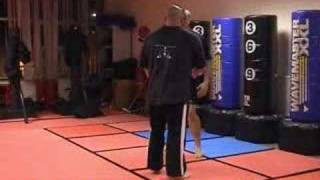 Great  self defence techniques from Gary Payne
