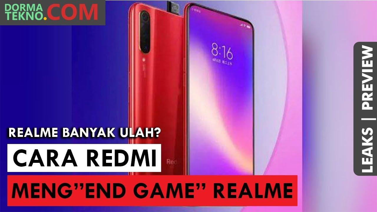 Segera Dirilis Redmi X Redmi K20 Pro 2 Hp Redmi Dengan