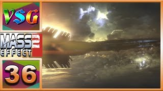 36 - Broker's Base - Let's Play Mass Effect 2