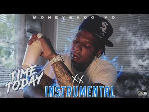(NEW) Moneybagg Yo – Time Today (Instrumental)