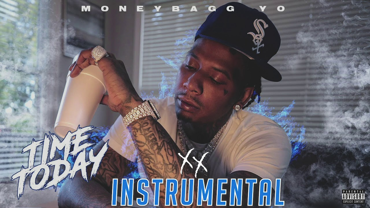 (NEW) Moneybagg Yo - Time Today (Instrumental)