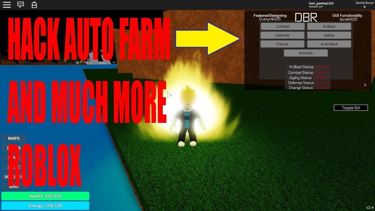 New Roblox Script Dragon Ball Ultimate Autotraining Max - New Roblox Hack Script Dragon Ball Rage Auto Farm Auto