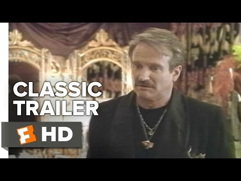 The Birdcage trailer