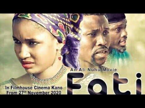 Fati latest Hausa film comedy interview maishadda global resources