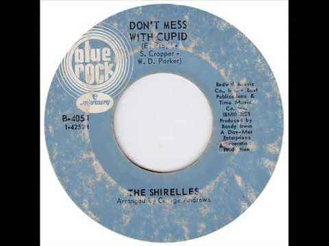 Shirelles Stop The Music