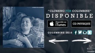 Columbine - Fleurs du mal (prod. Lujipeka) [Audio]