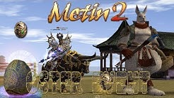 Metin2 Teutonia: Oster-Event back! Oster-Metins!!! Neue Kostüme & Reittiere! Tombola!
