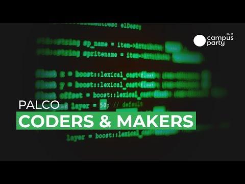 #CPBA2 - Coders & Makers - 20/05/2018 - Hacker: O inicio de tudo