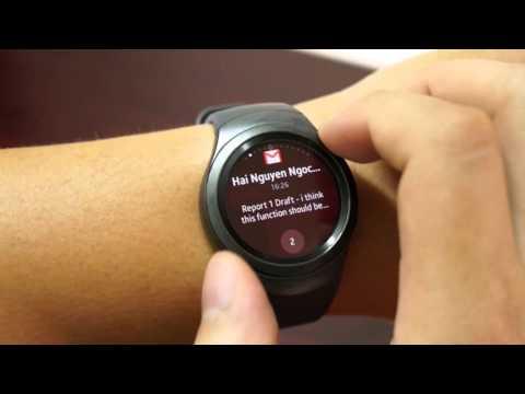 Tinhte.vn - Chức Năng Phần Mềm Của Samsung Gear S2