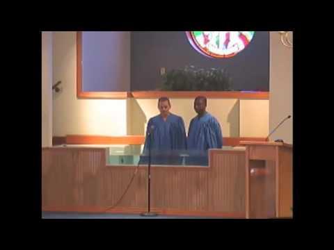 Sermon Series   Free from Fear  John 14   Andre Van Heerden