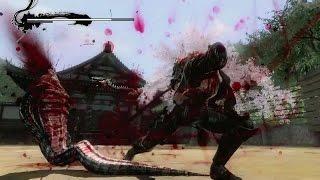The original Ninja Gaiden 3 was so bad, it made me lose interest in...