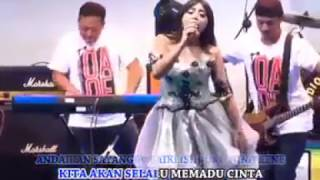 SAYANG 2 - WIWIEK ARNETHA - (OM SERA) Karaoke Video