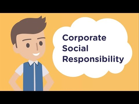 Trailer: Channel CSR - Corporate Social Responsibility explained