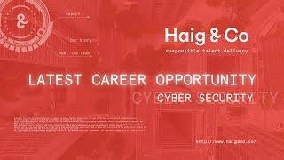 IT Security Analyst - Warwickshire