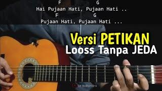 Kunci Gitar PUJAAN HATI - Kangen Band | By Ge Mahendra
