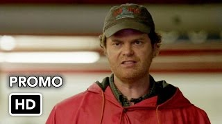 "Backstrom 1x08 Promo ""Give 'Til It Hurts"" (HD)"