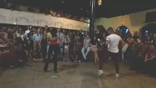 Baixar CAMPEONATO THE BEST DANCERS 3 - BRENO VIEIRA E EVELYN CRISTINA - CHAVE B