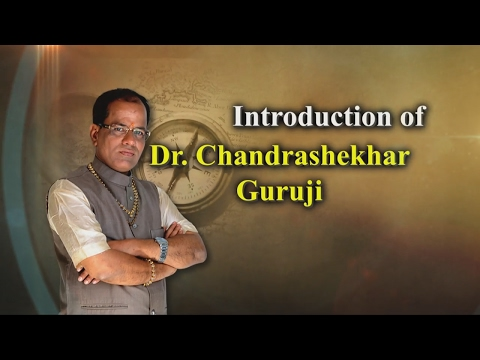 Dr Chandrashekhar Guruji | Betterment of Mankind | Saral Vaastu |Call +91 9321333022