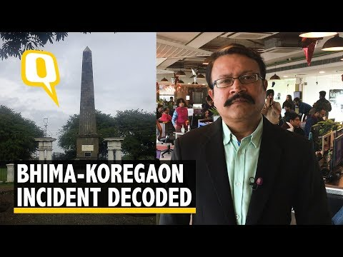 Let's Rewind 200 Years to Understand Bhima-Koregaon Violence | The Quint