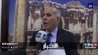 وزير المالية .. ارتفاع عجز الموازنة وتراجع النمو وراء القرارات الصعبة - (11-2-2018)