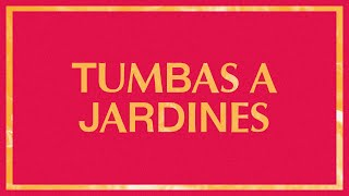 Tumbas A Jardines (Graves Into Gardens) [feat. Brandon Lake]   Letras Oficiales   Elevation Worship