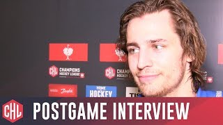 Follow the champions hockey league:...on social media:– facebook: http://on.fb.me/1hzacec– twitter: http://bit.ly/1ozp8x4– instagram: http://bit.ly/1ycsqz3.....