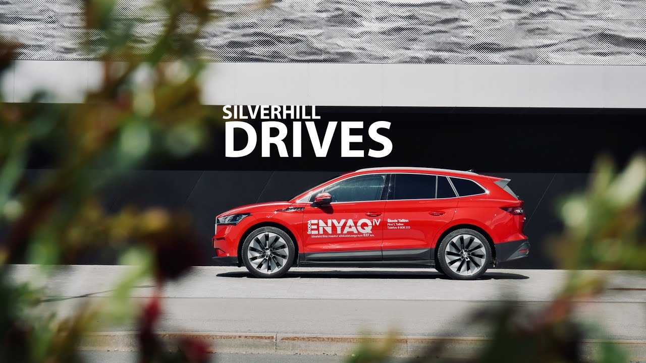SKODA ENYAQ iV - best all round electric SUV! I Full review in 4K