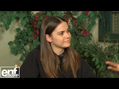 Maia Mitchell Interview