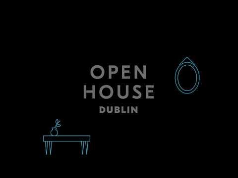 Open House Dublin 2017 Teaser
