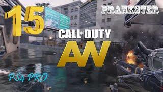 Прохождение Call of Duty: Advanced Warfare [ PS4 PRO | HD | ВЕТЕРАН ] - Миссия 15: Конечная