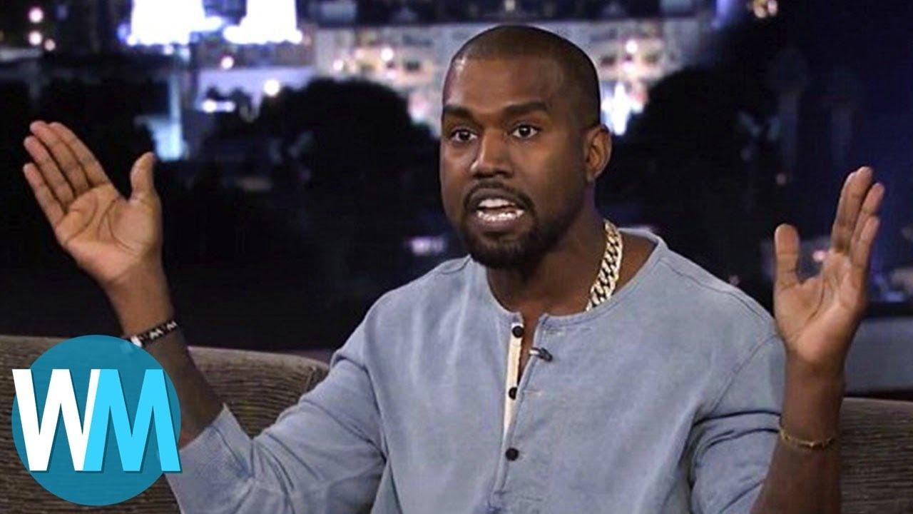 Top 10 Celebrity Interview Meltdowns