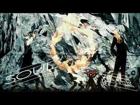 Abingdon Boys School - STRENGTH. - Soul Eater ED4