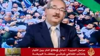المعارض الليبي المحامي محمد العلاقي القذافي دراكولا البشر