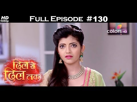 Dil Se Dil Tak - 2nd August 2017 - दिल से दिल तक - Full Episode