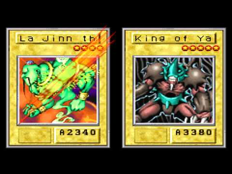 Lets Play Yu-Gi-Oh! Reshef of Destruction #1 - Puzzle Panic