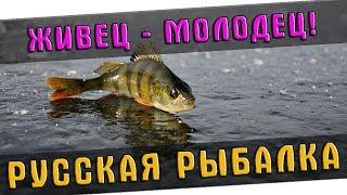 видео Русская рыбалка