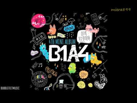 B1a4 별빛의 노래